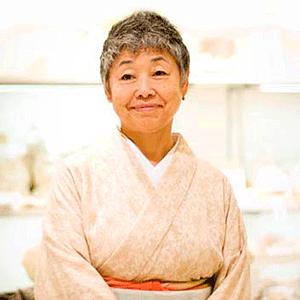 渡邊 智惠子
