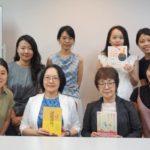 【第11回】高山恵子 氏 講演会 |女性100名山オフ会レポート