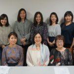 【第12回】堀芳枝 氏 講演会|女性100名山オフ会レポート