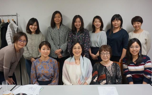 【第12回】堀芳枝 氏 講演会 女性100名山オフ会レポート