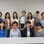 【第10回】中村真紀 氏 講演会 |女性100名山オフ会レポート