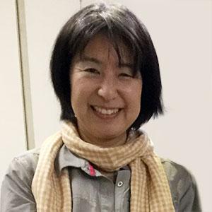森岡 朋子