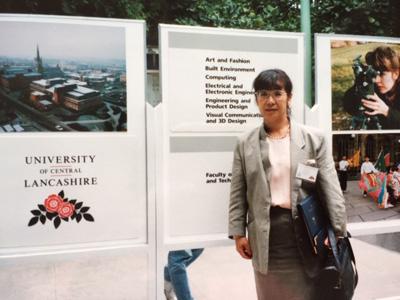 北京理工大学でのシンポジウム